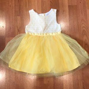 Gymboree dress 👗 12-18 months
